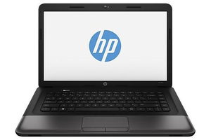 Notebook HP 250 G7 (6BP39EA)