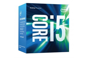 Processzor Intel Core i5-7500 LGA1151 BOX cpu