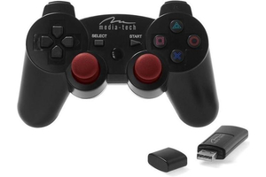 Gamepad MT-1505 rádiós