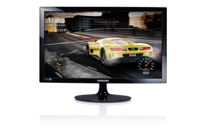 "Monitor Samsung 24"" S24D330H LED"