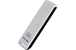 Ethernet TPLINK WN821N 300MB Wi-Fi USB
