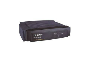 Ethernet Switch 10/100/1000 5port TPLINK